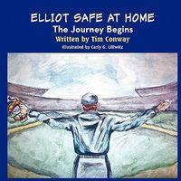 Elliot Safe at Home