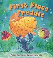 First Place Freddie