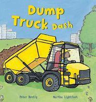 Dump Truck Dash