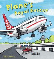 Plane's Royal Rescue