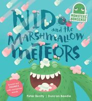 Nid and the Marshmallow Meteors