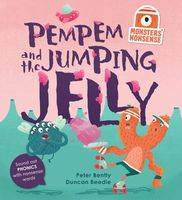 Pempem and the Jumpy Jelly