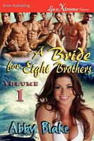 Bride for Eight Brothers, Volume 1