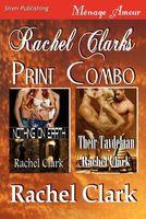 Rachel Clark's Print Combo