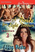 Bride for Eight Brothers, Volume 2