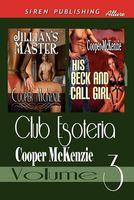 Club Esoteria, Volume 3