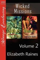 Wicked Missions, Volume 2