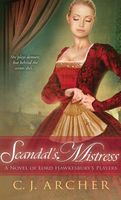 Scandal's Mistress / A Tempting Life