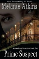 New Orleans Detectives Book Two