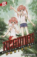 Negima! Omnibus 8