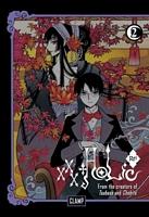 xxxHOLiC Rei, Volume 2