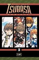 Tsubasa Omnibus, Volume 3