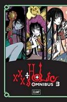 xxxHOLiC Omnibus Volume 3