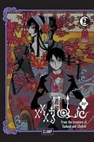 xxxHOLiC Rei Volume 2