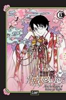 xxxHOLiC Rei Volume 3