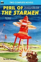 Peril of the Starmen & the Forgotten Planet