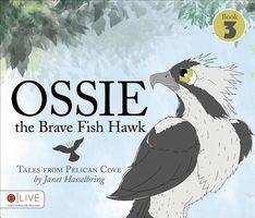 Ossie the Brave Fish Hawk