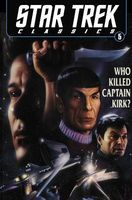 Star Trek: Who Killed Captain Kirk?