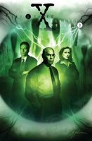 X-Files Classics, Volume 3