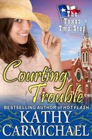 Stuck On You / Courting Trouble