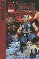 Boyhood of Thor!