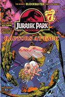 Raptors Attack!