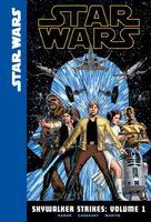 Star Wars: Skywalker Strikes: Volume 1