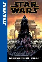Star Wars: Skywalker Strikes: Volume 2
