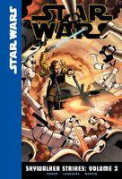 Star Wars: Skywalker Strikes: Volume 3