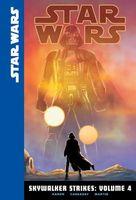 Star Wars: Skywalker Strikes: Volume 4