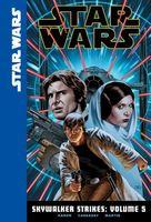Star Wars: Skywalker Strikes: Volume 5