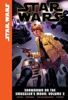 Star Wars: Showdown on the Smuggler's Moon: Volume 2