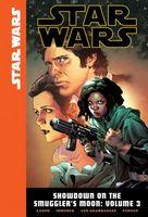 Star Wars: Showdown on the Smuggler's Moon: Volume 3