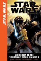 Star Wars: Showdown on the Smuggler's Moon: Volume 4