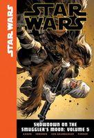Star Wars: Showdown on the Smuggler's Moon: Volume 5