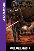 Star Wars: Vader Down: Volume 1