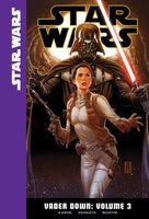 Star Wars: Vader Down: Volume 3