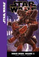 Star Wars: Vader Down: Volume 5