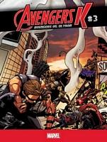 Avengers vs. Ultron #3