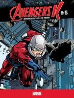 Avengers vs. Ultron #6