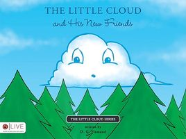 The Little Cloud and His New Friends