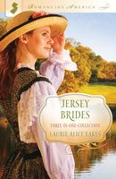 Jersey Brides (Romancing America: New Jersey)