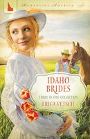 Idaho Brides (Romancing America: Idaho)