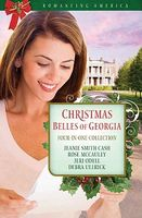 Christmas Belles of Georgia (Romancing America: Georgia)