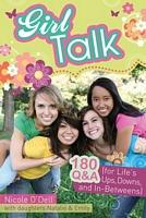 Girl Talk: 180 Q&A