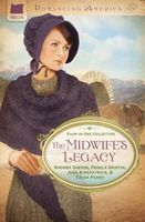 The Midwife's Legacy (Romancing America)