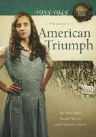 American Triumph (Sisters in Time)