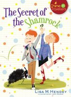 The Secret of the Shamrock: St. Patrick