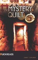 The Mystery Quilt