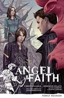 Angel and Faith, Volume 3: Family Reunion